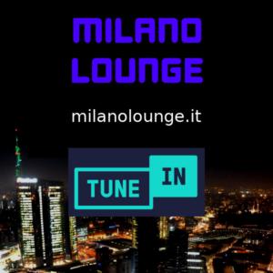 Milano Lounge, emittente milanese di musica Chillout, leader negli ascolti
