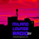 Logo MILANO LOUNGE RADIO HD milanoloungeradio.com